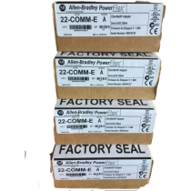New sealed Allen-Bradley 22-COMM-E PowerFlex Component Class, EtherNet/IP Co