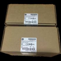 New sealed Allen Bradley 2080-LC50-24QWB Micro850 Controller (14) 24V AC/DC