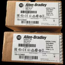New sealed Allen-Bradley 150-C37NBD SMC-3 Smart Motor Controller