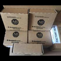 New sealed Allen-Bradley 1769-L30ER-NSE CompactLogix 5370 L3 Ethernet