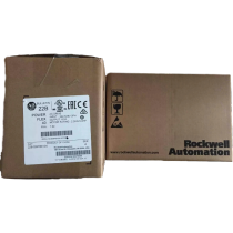 New sealed Allen-Bradley 22B-D6P0N104 PowerFlex 40 AC Drive, 480V AC, 3-Phas