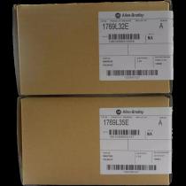 New sealed 1769-L32E Allen Bradley CompactLogix EtherNet Processor