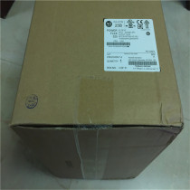 New sealed Allen Bradley 25B-D043N114 PowerFlex 525 AC Drive, with Embedded