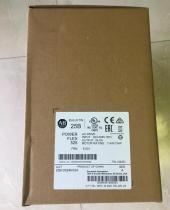 New sealed Allen Bradley 25B-D024N104 PowerFlex 525 AC Drive, with Embedded