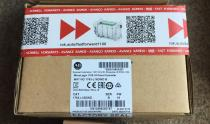 New sealed 1763-L16DWD Allen Bradley MicroLogix 1100 Controller