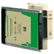 TSXMFPP004M Schneider Flash EPROM application memory extension - for processor - 4096 kB