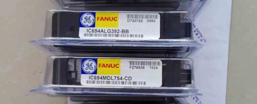 IC694MDL754 GE Fanuc Original New Factory Sealed