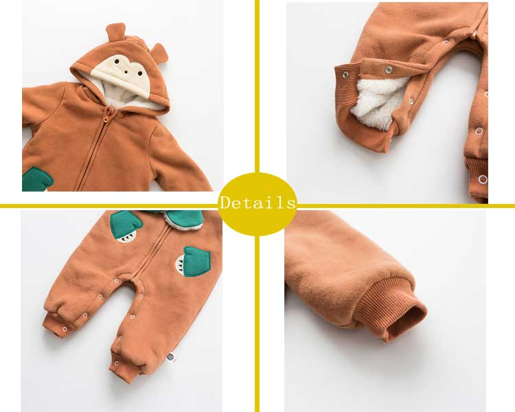 baby outlet clothes, baby jumpsuit zipper, baby rompers winter, baby jumpsuit, baby romper