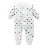 Infant girls boys clothes long sleeve baby romper jumpsuit