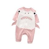 Popular baby clothing rompers long sleeve baby romper