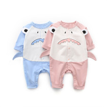 Popular baby clothing rompers long sleeve baby romper