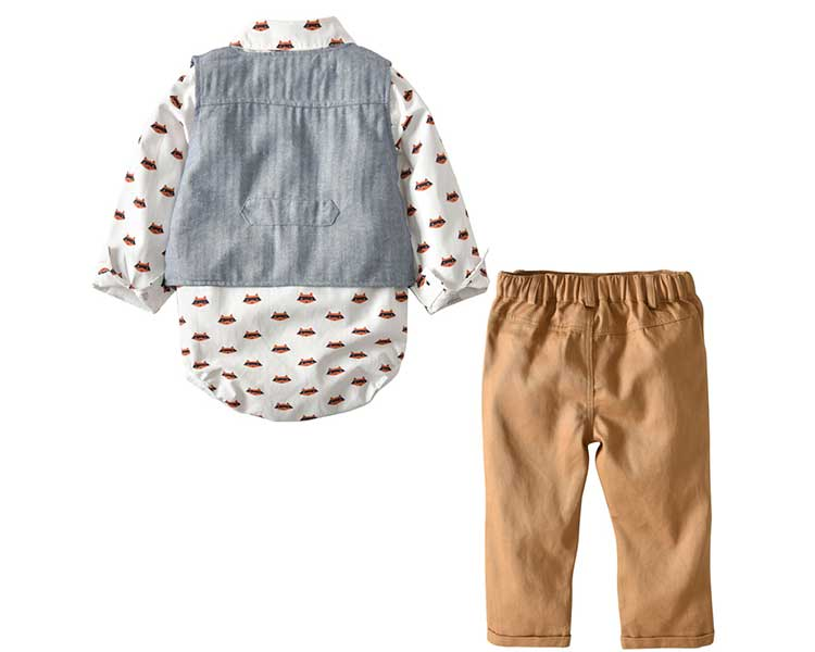 baby newborn sets, baby clothes for boys, baby bodysuit sets,