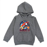 Winter long sleeve hoodie tops sweatsuit pantschildren kids boys clothing set