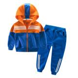 Children's boutique clothing fashion kids clothing set girl boy