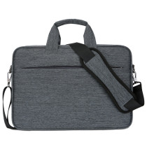 2019 new fashion laptop bag 15.6 inch single shoulder laptop case