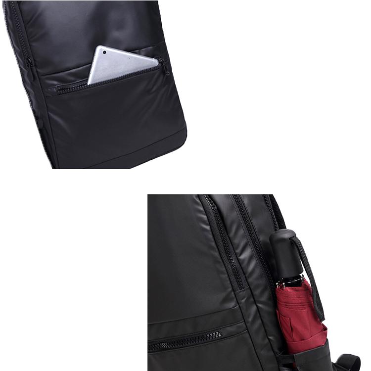 Fashion 16 inch laptop bag leisure laptop backpack bag