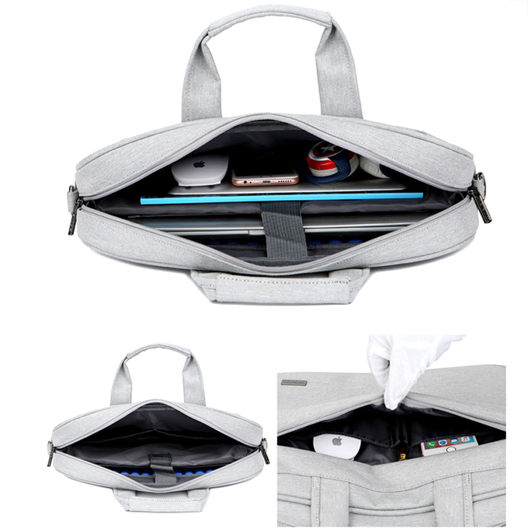laptop case,15.6 inch laptop bag, laptop tablet bag, single shoulder laptop case
