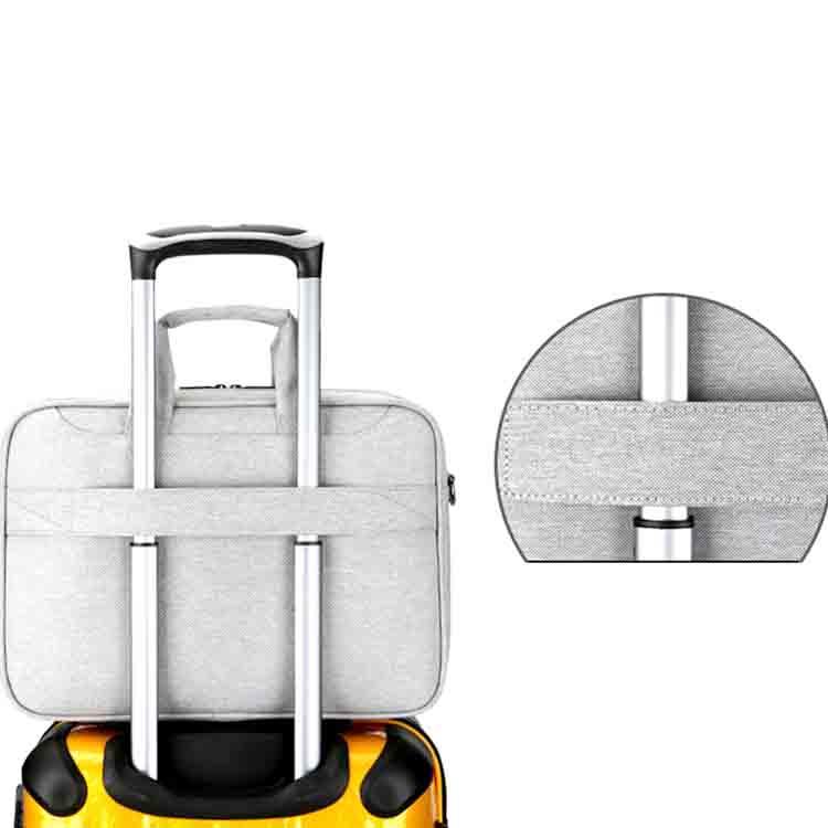 single shoulder laptop bag, single shoulder bag, portable laptop bag, laptop bag