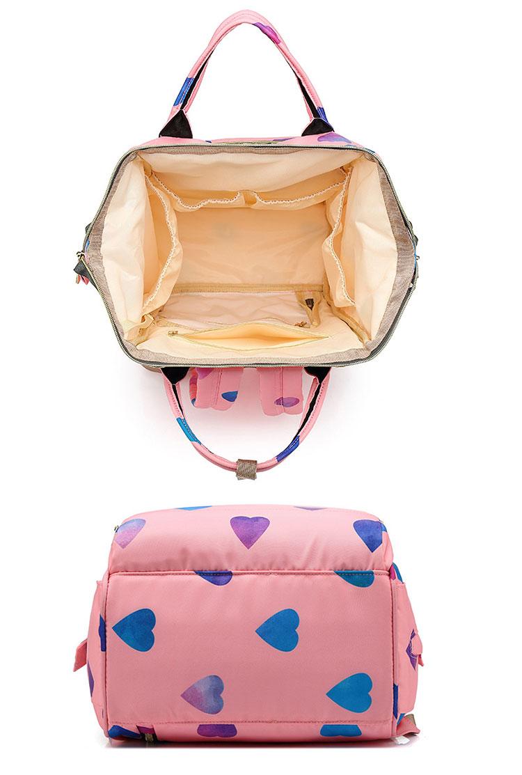 multifunction diaper bag, high quality diaper bag