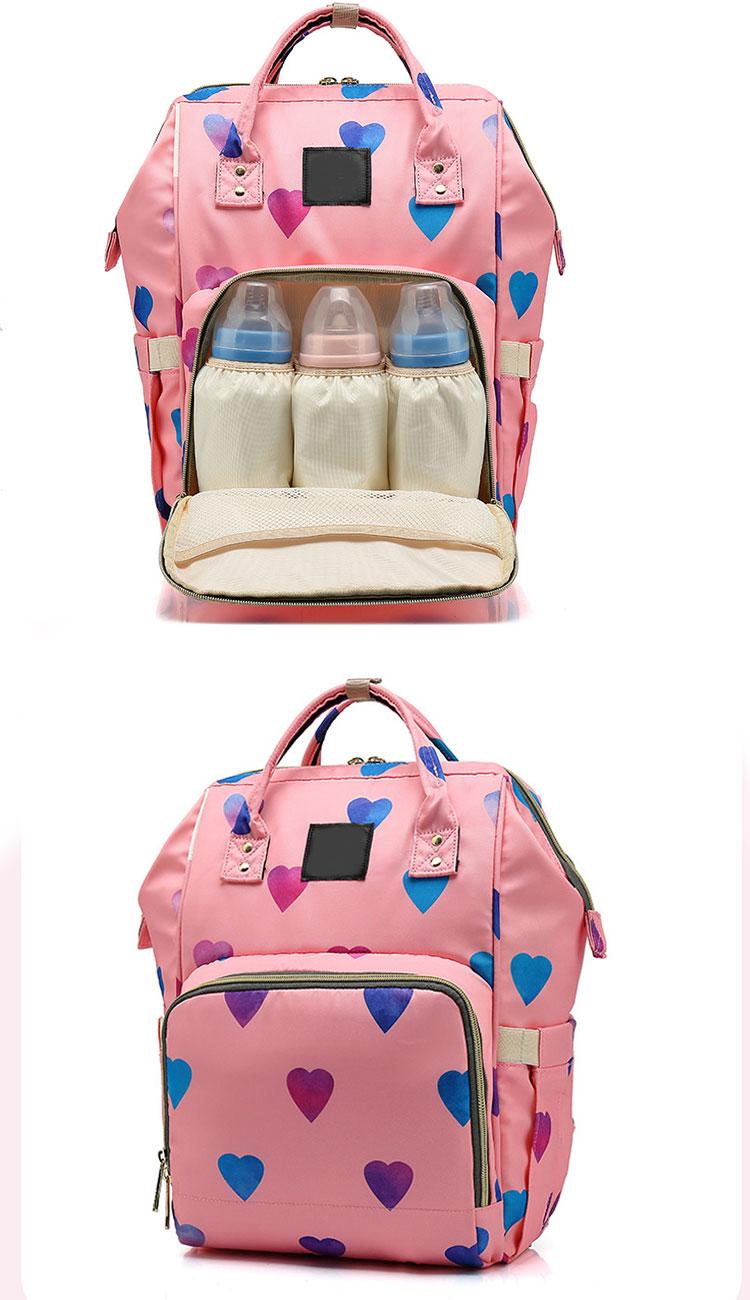 mummy diaper bag ,diaper backpack, diaper bag backpack
