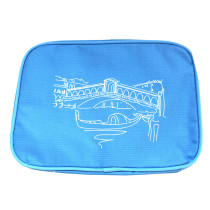 Small outdoor portable makeup bags cosmetic bags travel toiletry bag