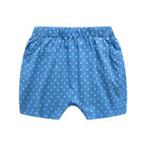 Fashion printed 100% cotton summer kids clothes casual boys shorts