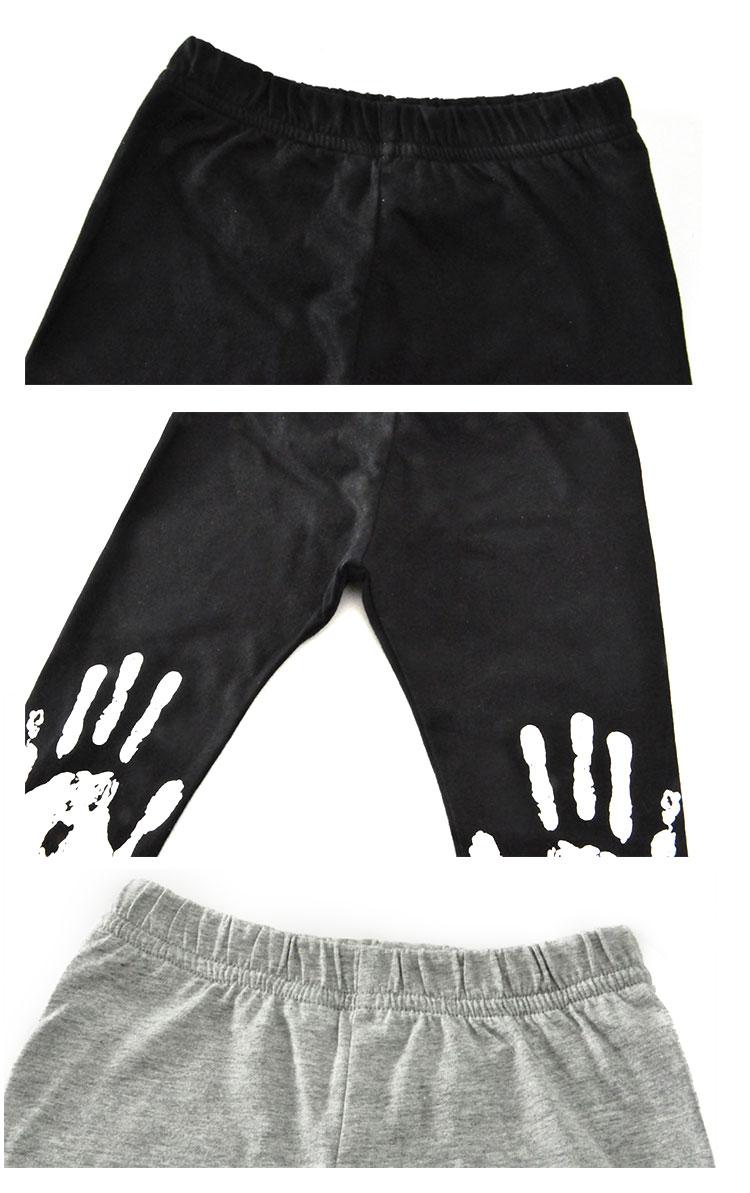 girls leggings, children pants