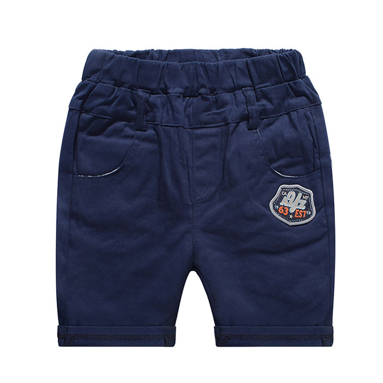 Hot selling kids short pants casual shorts for boys
