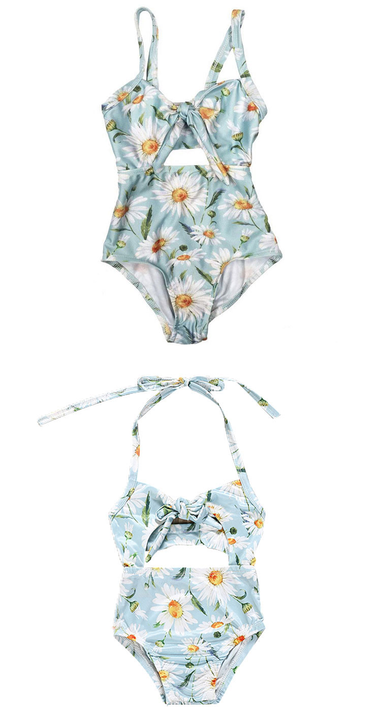 little girl swimsuit, little girls swimwear, one piece swimwear