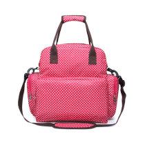 Hot sale baby diaper tote bag women backpack