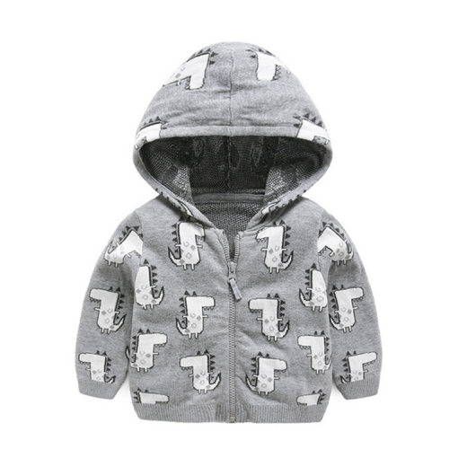 New Design Infant Boutique Clothing Winter Coat For Baby Boy