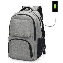 High Quality Computer Package Fashion Trend Laptop Backpack