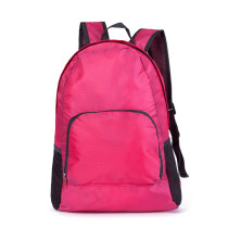 New Portable Foldable School Bags  Backpack For Outdoor