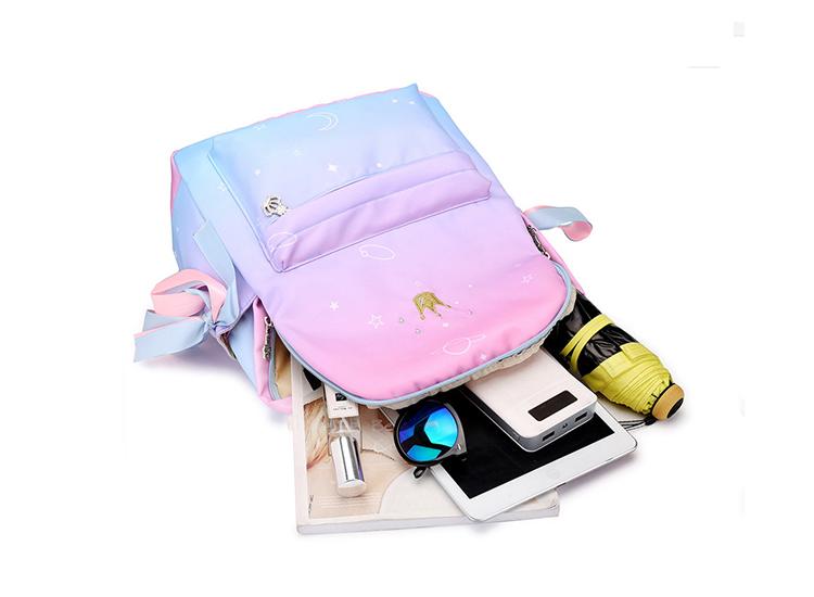 bag for student, student backpack, new design school bag