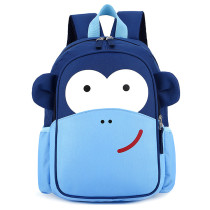 Kindergarten Animal Cartoon Backpack Little Cute Kids School Bags