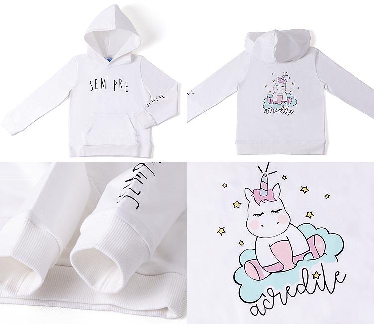 custom kids hoodie, hooded kids sweatshirt
