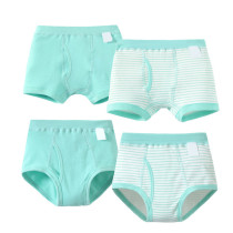 Young Boys Modeling Underwear 100% Cotton Kids Panties