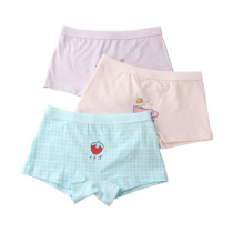 Hipster Kids Underwear Printed Children Girls Panties