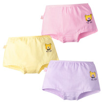 Comfortable Kids Underwear For Little Girls