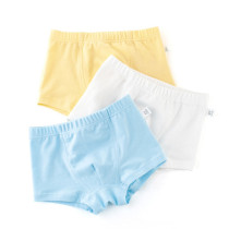High Quality Boys Underwear Boxer Shorts Kids Cotton Panties