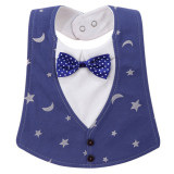 Best Selling Baby Product Cotton Waterproof Baby Bibs Bandana