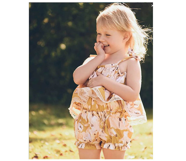 kids short sets, girls clothing sets