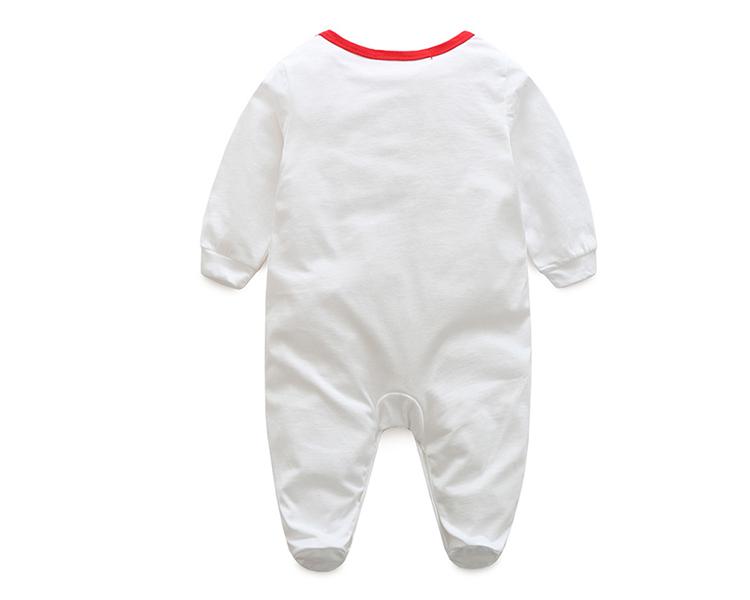 baby romper, baby bodysuit white