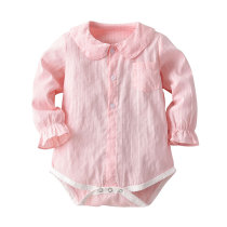 Novel Design Baby Clothing Fashion Newborn Baby Girl Romper