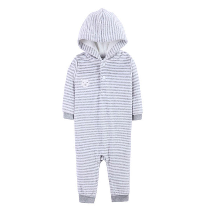 cotton baby rompers, baby rompers for winter