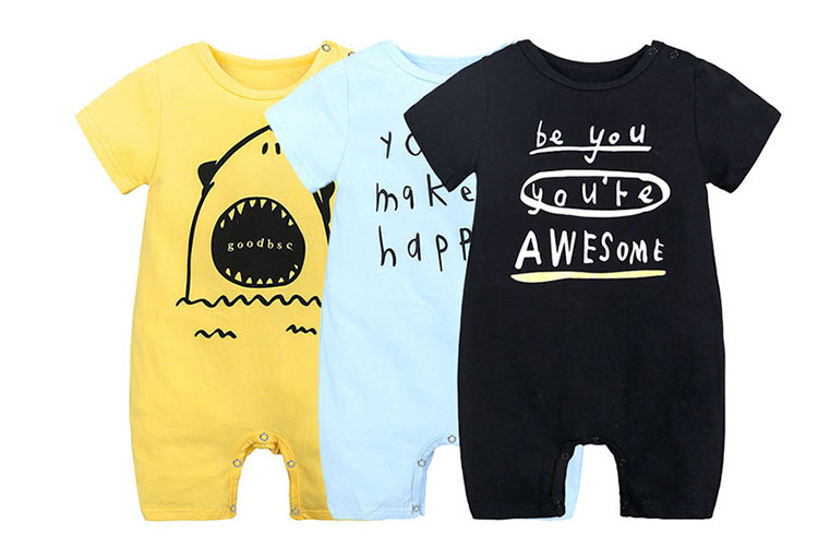baby romper, baby clothes
