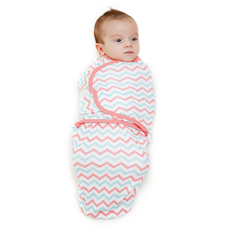 High Quality Baby Product Printed Cotton Baby Sleeping Bag