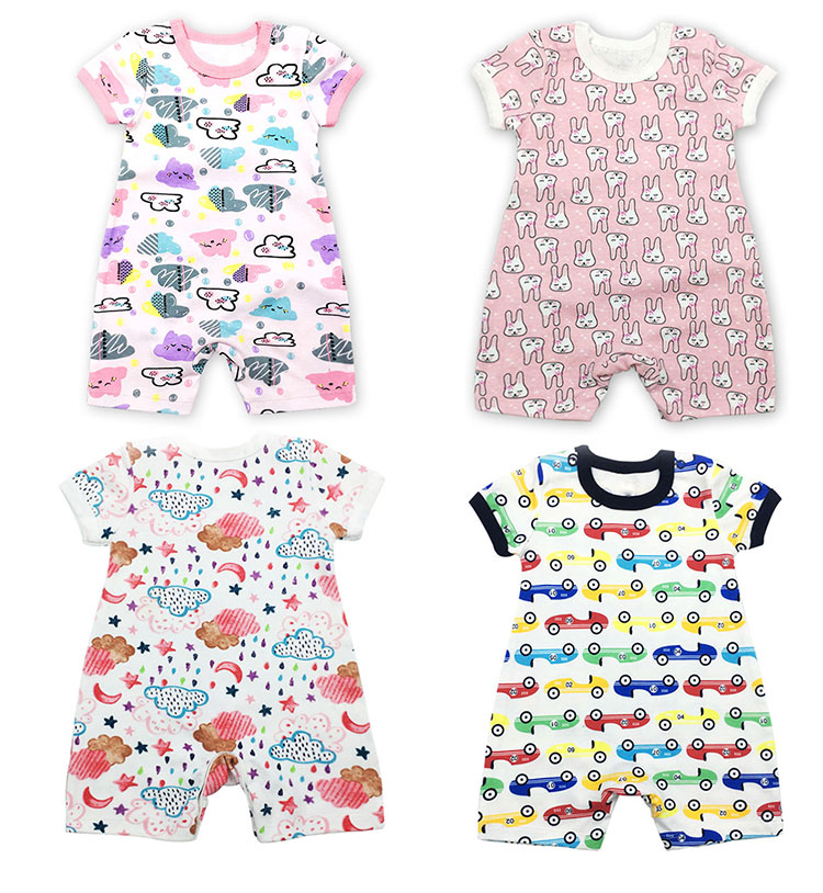 baby rompers, baby clothes