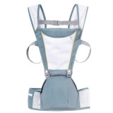 Detachable Baby Sling Wrap Newborn Baby Carrier Hip Seat