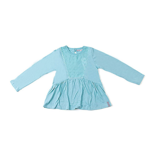Hot Selling Children Boutique Clothes Cotton Girls T-Shirts